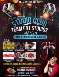 club studio