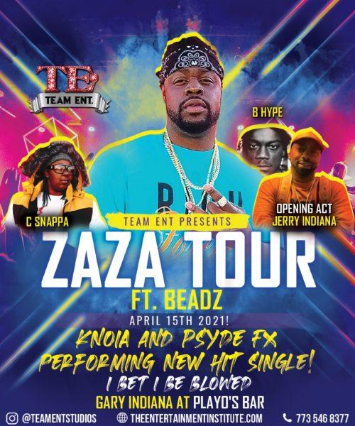 Zaza Tour